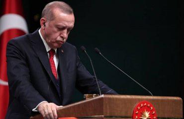Η Β-Ε ακύρωσε τις άδειες παραμονής τεσσάρων Τούρκων πολιτών