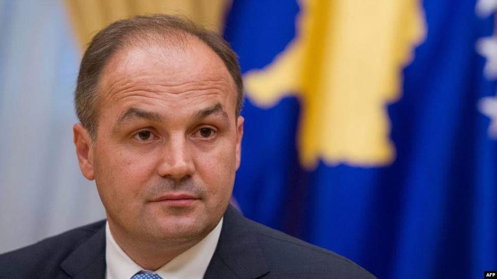 Hoxhaj: Το Κοσσυφοπέδιο δεν πρόκειται να συζητήσει συμφωνίες ανταλλαγής εδαφών με τη Σερβία