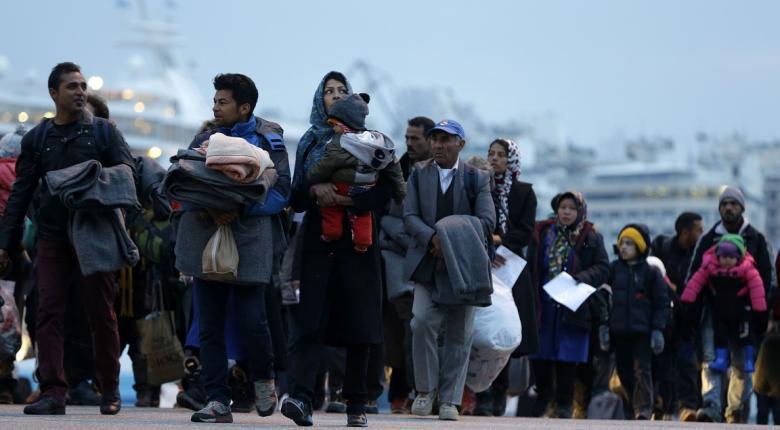 Δίκοπο μαχαίρι τα μέτρα της κυβέρνησης για το μεταναστευτικό