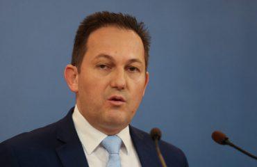 Διεθνοποίηση του μεταναστευτικού προωθεί  η Ελληνική κυβέρνηση