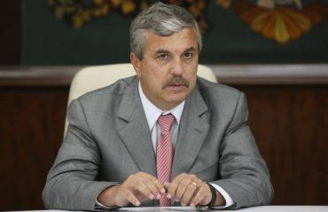 Ο Dan Nica, ευρωβουλευτής του PSD και πρώην Υπουργός, ο νέος υποψήφιος Επίτροπος εκ μέρους της Ρουμανίας