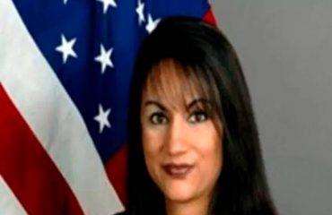H αναπληρωτής Γραμματέας Οικονομικών και Επιχειρηματικών Υποθέσεων των ΗΠΑ θα ταξιδέψει στην Αθήνα, 5-8 Οκτωβρίου
