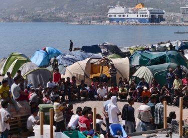 Το μεταναστευτικό ως case study της κυβερνητικής ανεπάρκειας