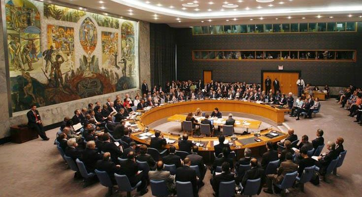 Κατατέθηκε η προσφυγή της Κύπρου στο Σ.Α. για τον εποικισμό της Αμμοχώστου