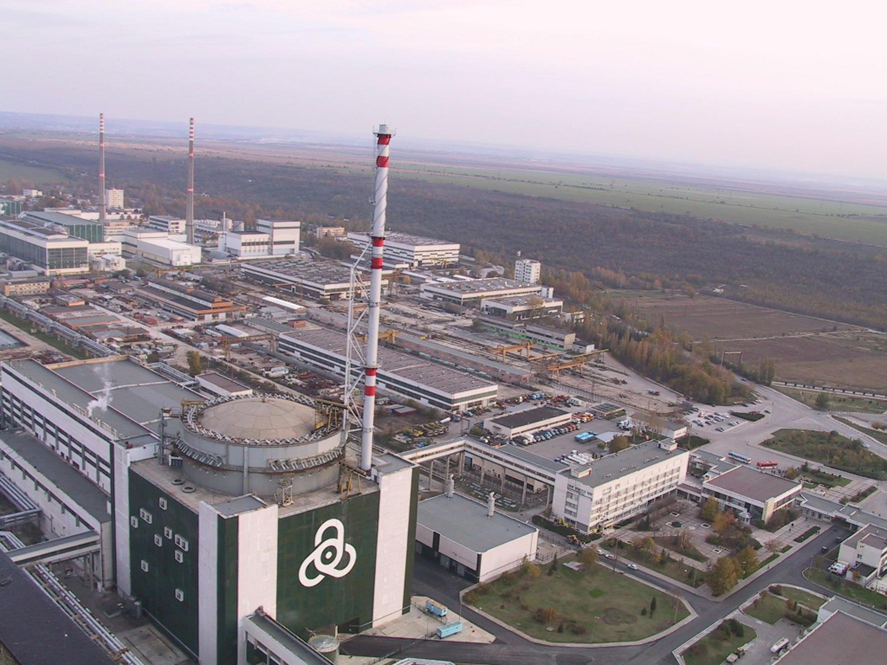 «Παράταση ζωής» για τον Kozloduy NPP