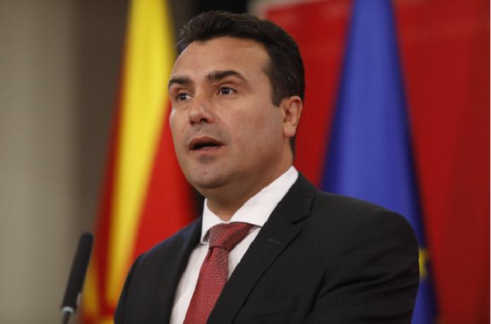 Βόρεια Μακεδονία: Η πρόταση για εκλογές Αύγουστο η Σεπτέμβριο είναι για να μην υπάρξουν εκλογές, δήλωσε ο Zaev