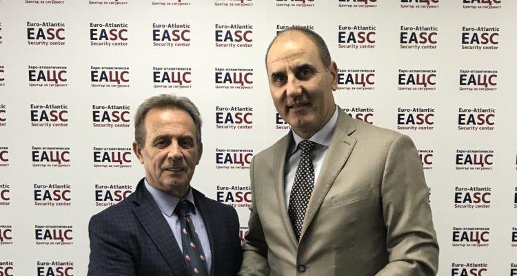 Tsvetanov and Ramadani: Οι ευρωατλαντικές αξίες φέρνουν τις χώρες των Δυτικών Βαλκανίων πιο κοντά