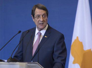 Ολοκληρώθηκε το Εθνικό Συμβούλιο στην Κύπρο, καθολική καταδίκη της Τουρκίας