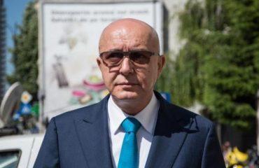 Με αποκαλύψεις για τις δραστηριότητες των Biden στη Ρουμανία απειλεί ο Rudi Giuliani