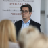 Pendarovski: Ό,τι ζητήθηκε από τη Βόρεια Μακεδονία έγινε