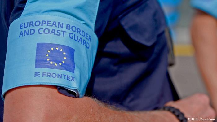 Η FRONTEX θα περιπολεί τα σύνορα του Μαυροβουνίου