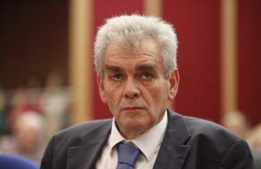 Υπόθεση Novartis: Η Βουλή αποφάσισε τη σύσταση εξεταστικής για τον Παπαγγελόπουλο