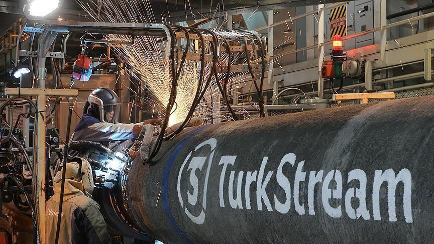 Βοσνία-Ερζεγοβίνη: Το 2020 ξεκινά η κατασκευή του Turkish Stream