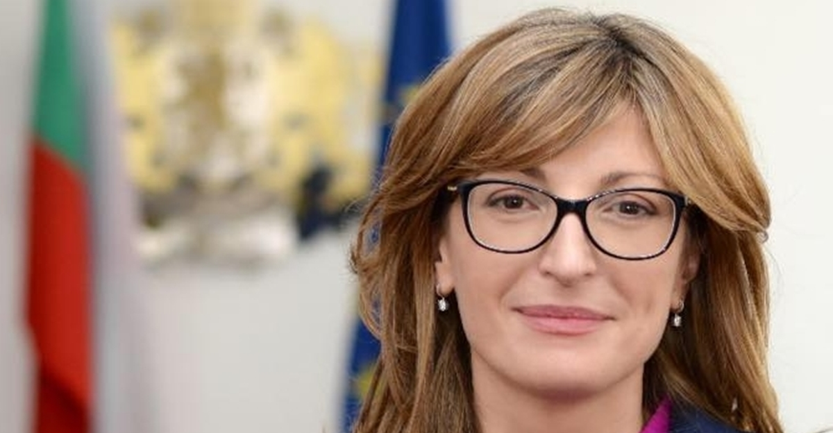 Zaharieva: 30 έτη υποστηρίζουμε την Βόρεια Μακεδονία, αποδεχόμαστε τις πραγματικότητες, αλλά πρέπει να αποδεχτούν το παρελθόν