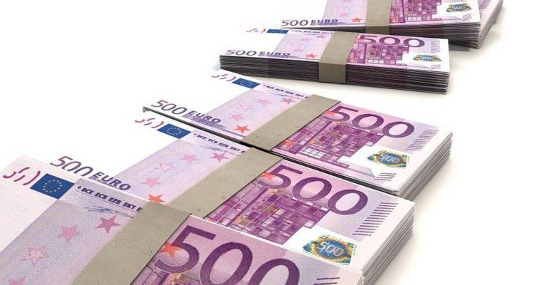 Η Ελλάδα δανείστηκε για πρώτη φορά με αρνητικά επιτόκια!