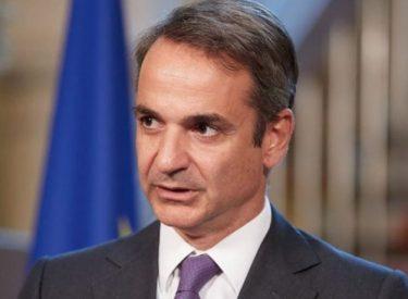 Εγκαινιάζει ιδιωτικά έργα που ολοκληρώθηκαν επί ΣΥΡΙΖΑ ο Πρωθυπουργός