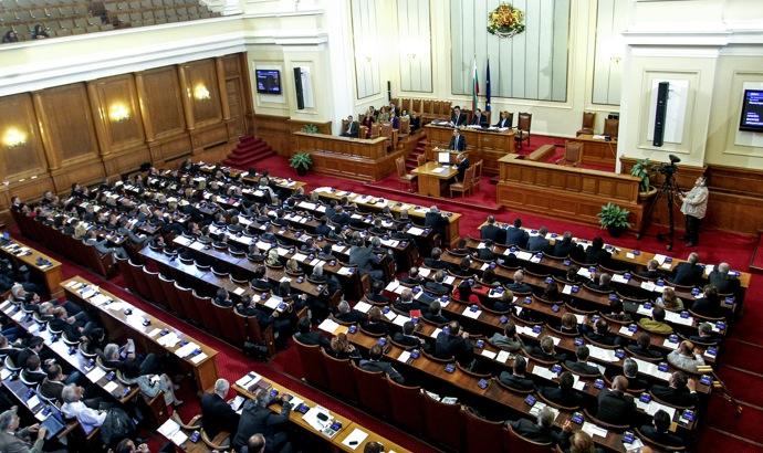 Βουλγαρικό Κοινοβούλιο: «Ναι» στην υπό όρους στήριξη των ενταξιακών συνομιλιών Βόρειας Μακεδονίας – Αλβανίας