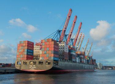 Βουλγαρία: Αύξηση των εξαγωγών το α' οκτάμηνο του 2019