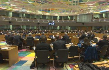 Πλήρη αλληλεγγύη στη Κύπρο από τους ΥΠΕΞ της ΕΕ