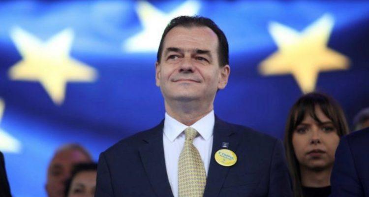 Ο Iohannis έχρισε εντολοδόχο Πρωθυπουργό της Ρουμανίας τον Ludovic Orban