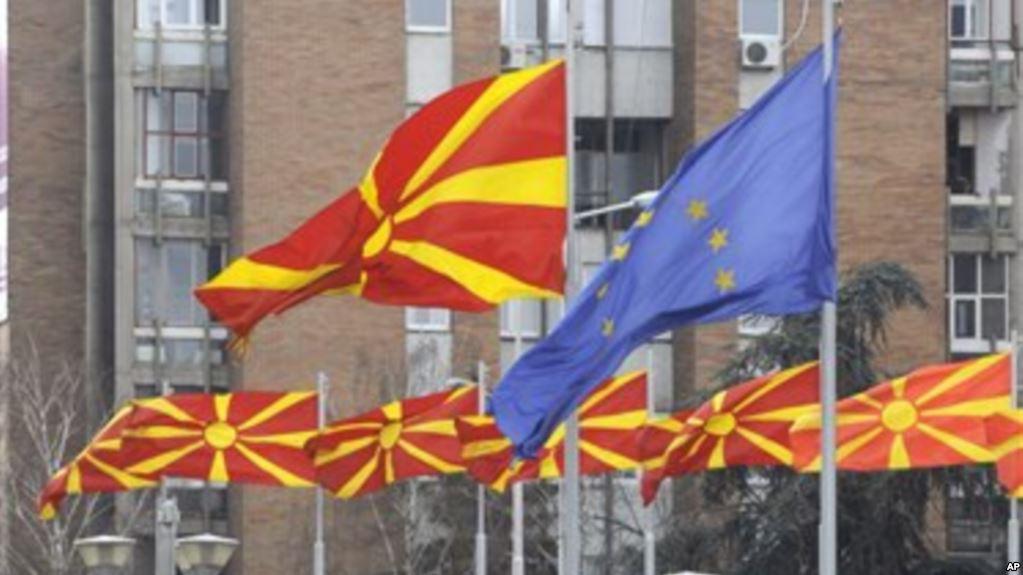 Πολιτικές διαμάχες στη Βόρεια Μακεδονία σχετικά με τη Σύνοδο Κορυφής των ηγετών της Ευρώπης
