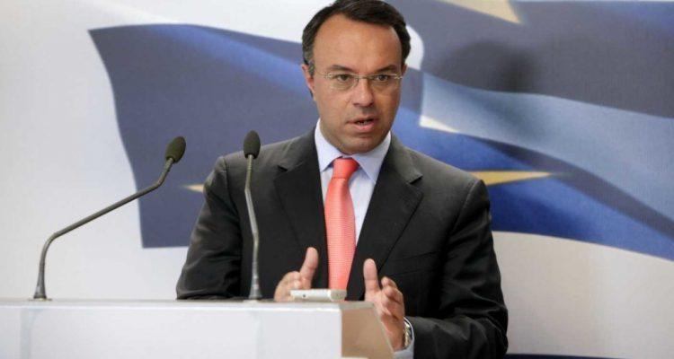"""Αναζητείται και άλλη λύση μείωσης των """"κόκκινων"""" δανείων"""