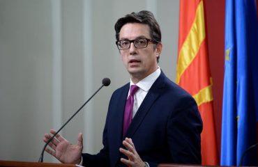 Χωρίς ημερομηνία Βόρεια Μακεδονία και Αλβανία, οι αντιδράσεις από τα Σκόπια