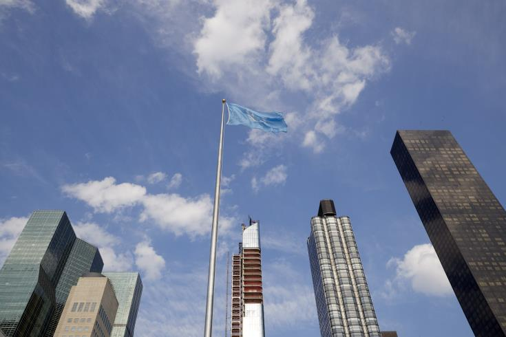 H Λευκωσία καταγγέλλει στον ΟΗΕ τουρκικές παραβιάσεις σε αέρα, θάλασσα και ξηρά