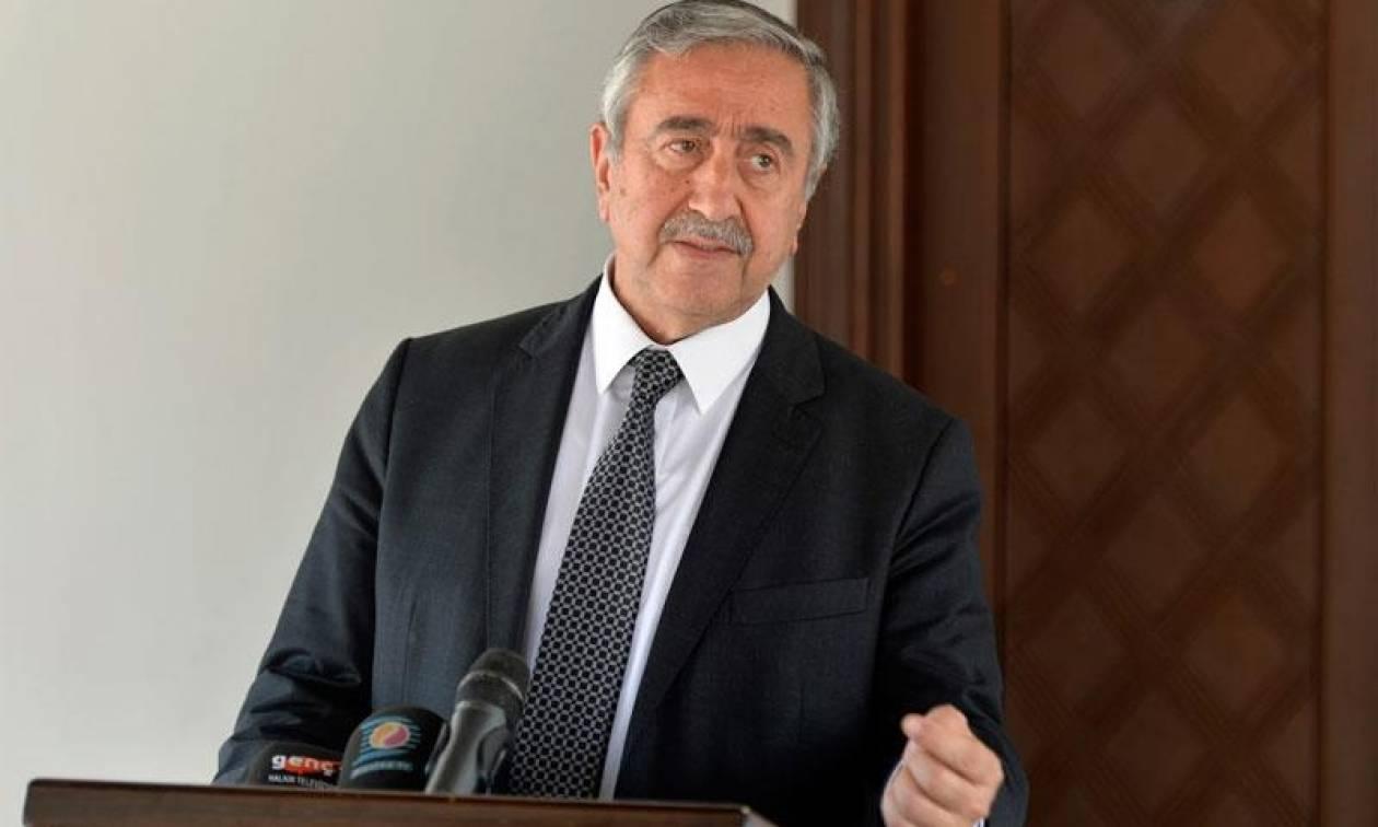 Ακιντζί και Ερχιουρμάν πρώτοι για τις «προεδρικές», σύμφωνα με έρευνα στα κατεχόμενα
