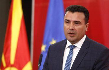 Πολύ νωρίς να συζητήσουμε για την τεχνική κυβέρνηση, λέει ο Zaev