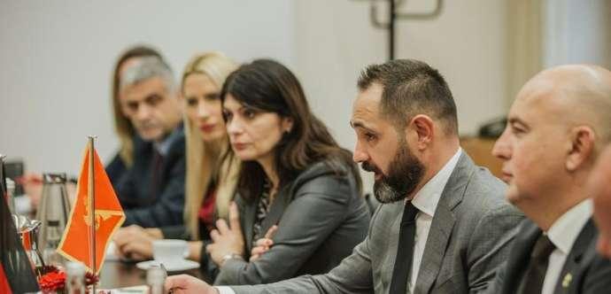 Συνεργασία Μαυροβουνίου-Γερμανίας στον τομέα του περιβάλλοντος και του τουρισμού