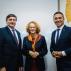Ο Matthew Palmer επισκέπτεται την Τρίτη τα Σκόπια