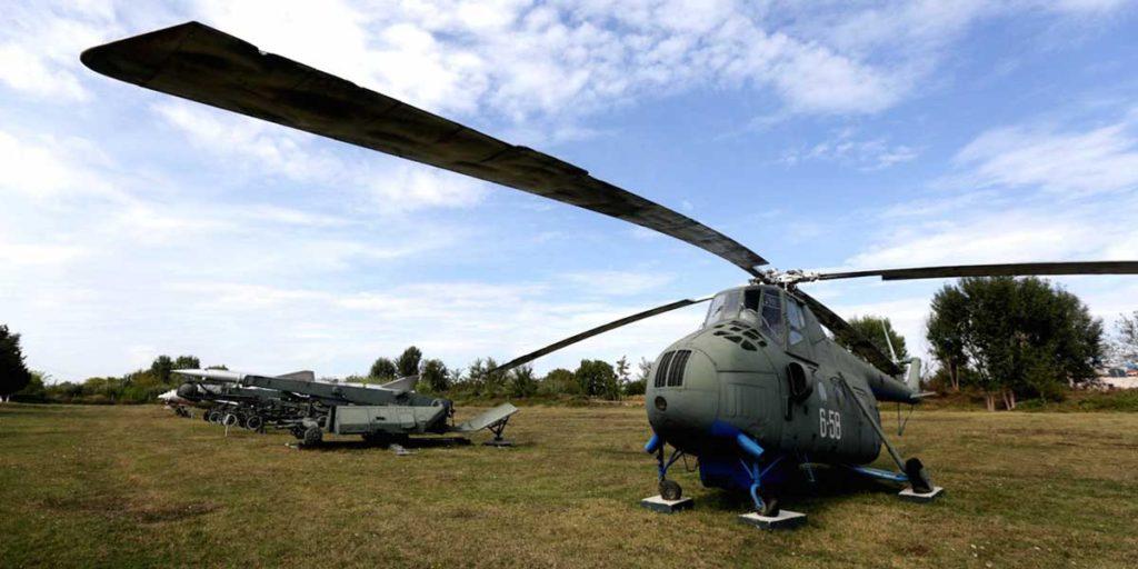 Στην Kucova η πρώτη Αεροπορική Βάση του ΝΑΤΟ στα Δυτικά Βαλκάνια