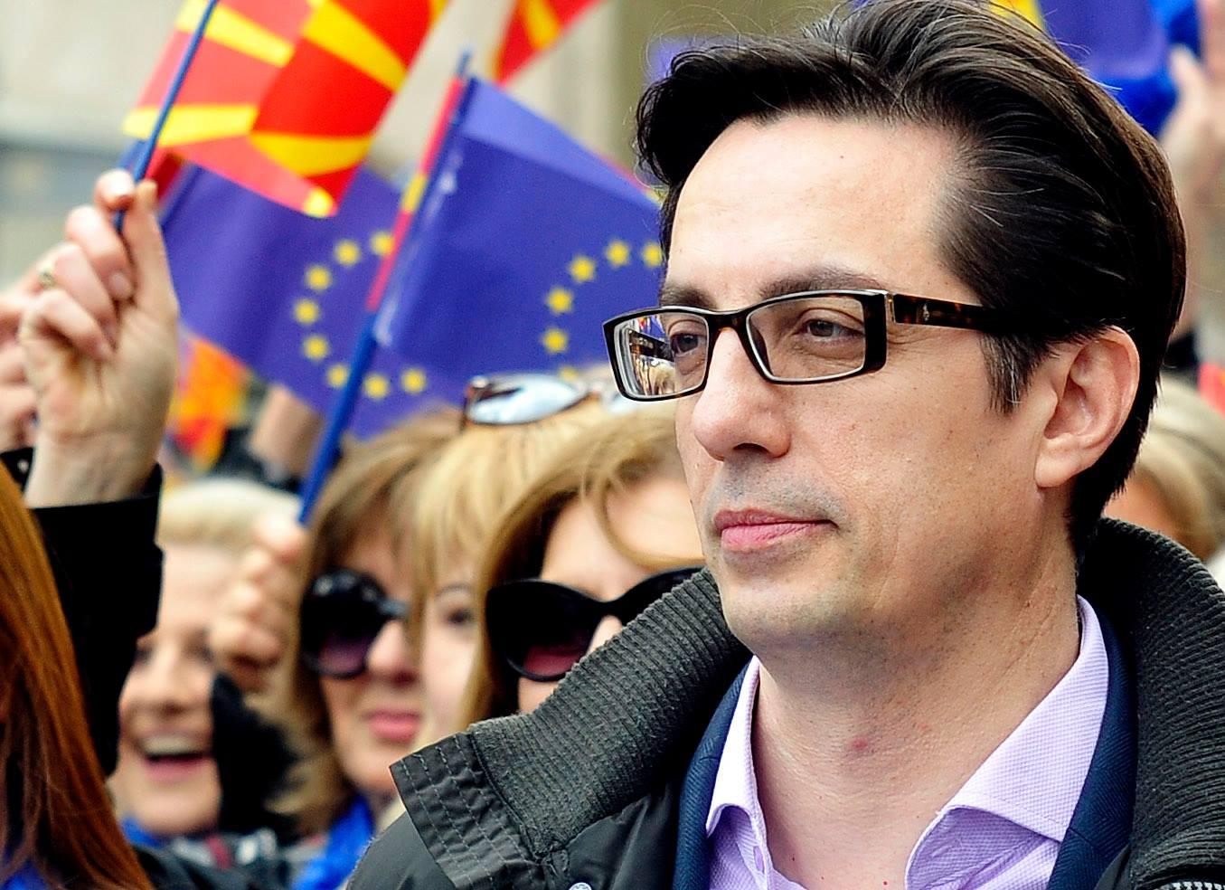Το μήνυμα Pendarovski για την ευρωπαϊκή προοπτική των Δυτικών Βαλκανίων