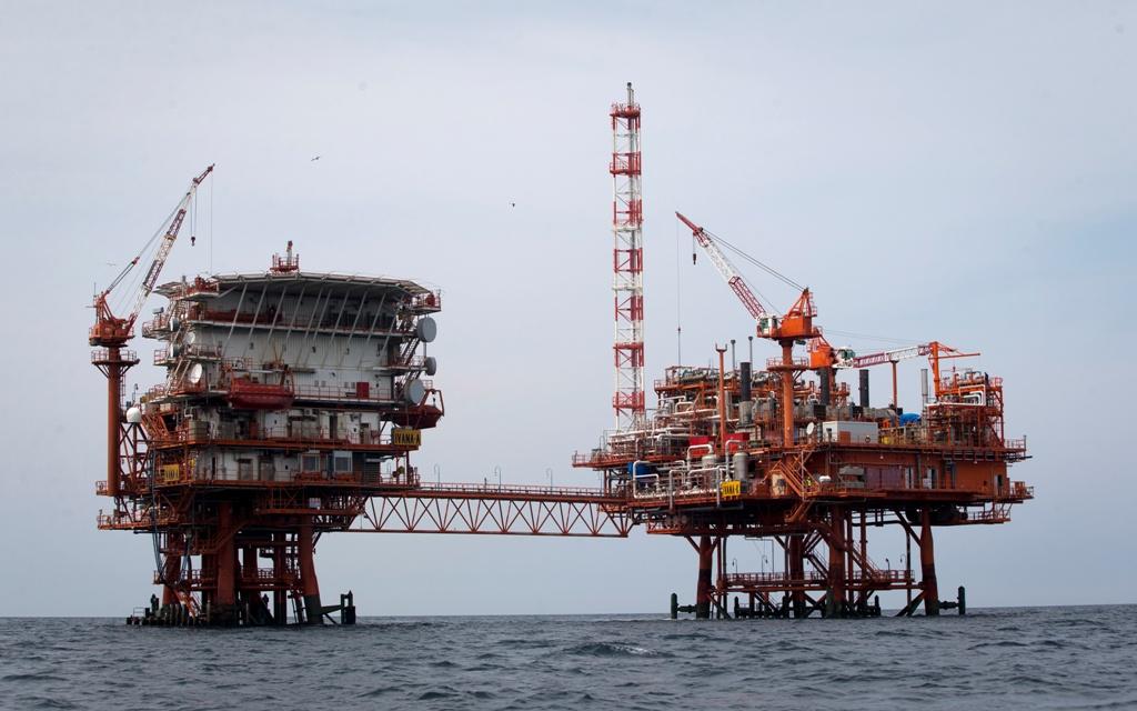 """""""Πλούσια"""" σε φυσικό αέριο η Αδριατική"""