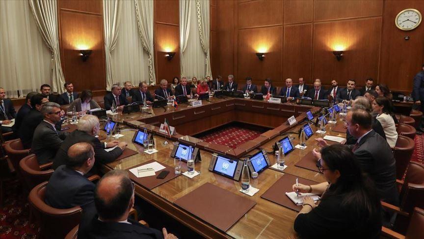 Κοινή δήλωση για το Συριακό από τους ΥΠΕΞ Ρωσίας, Τουρκίας και Ιράν
