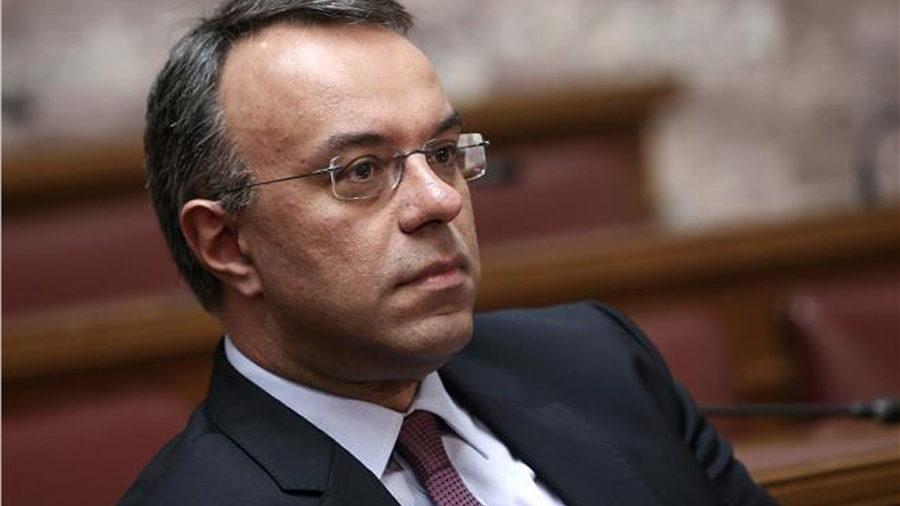 Μείωση της φορολογίας ακινήτων προανήγγειλε  ο Σταϊκούρας
