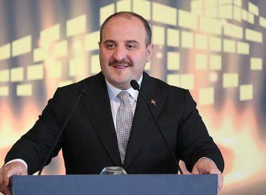 Τουρκία: Η καινοτομία κλειδί της παραγωγικότητας σύμφωνα με τον Varank