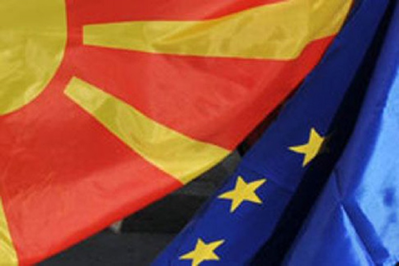 Η Βόρεια Μακεδονία λαμβάνει διεθνή υποστήριξη για την πορεία της στην ΕΕ