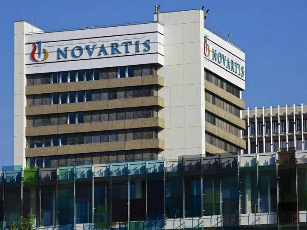 Αντιπαράθεσης συνέχεια για την Novartis