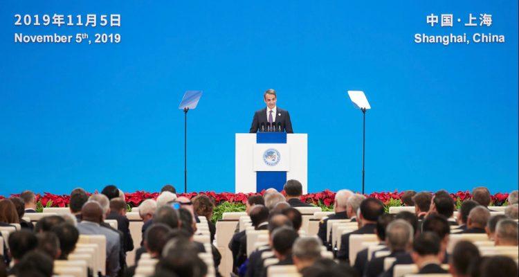 Κυριάκος Μητσοτάκης: Η Ελλάδα βγαίνει από την 10ετή κρίση