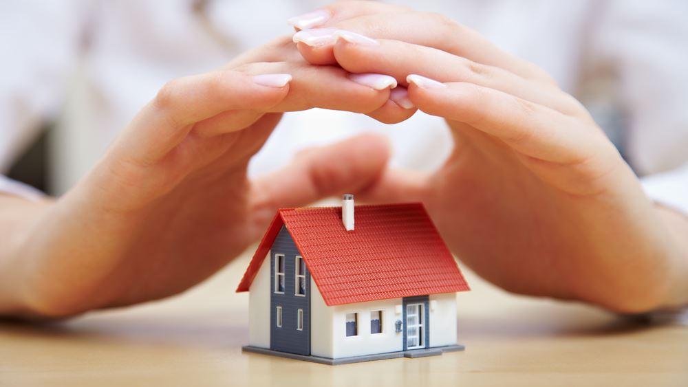 Νέες βελτιώσεις για την προστασία της α΄ κατοικίας