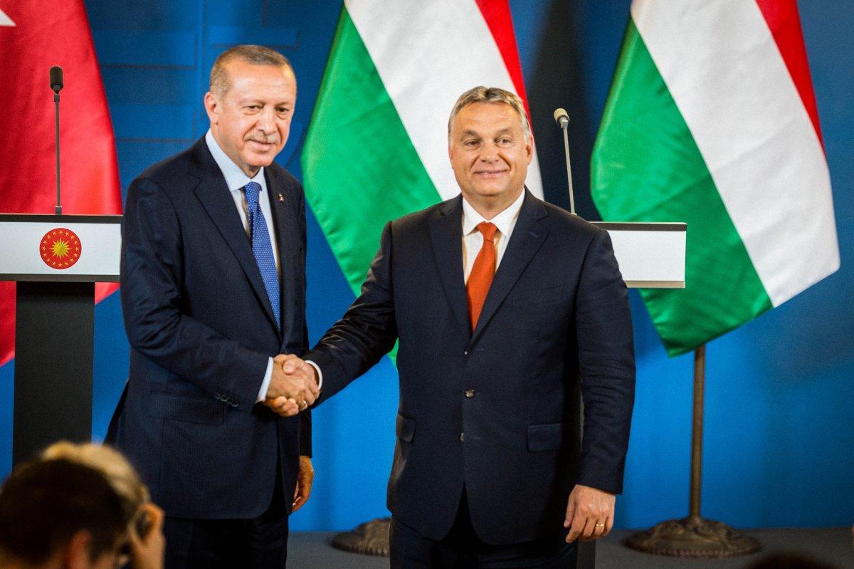 Ερντογάν: «Αν ανοίξουμε τις πύλες για τους πρόσφυγες ξέρουμε όλοι που θα πάνε. Όχι στην Ουγγαρία»