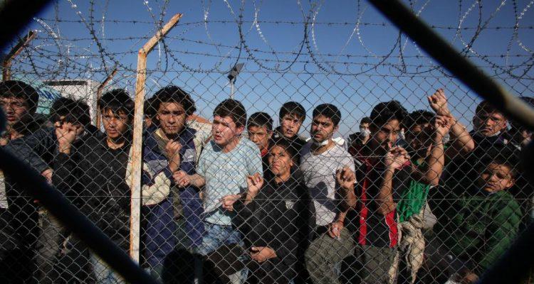 Ανησυχία για τα αυξανόμενα ξενοφοβικά κρούσματα στην Ελλάδα