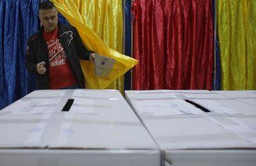 Ρουμανία: Προηγείται το PNL στην πρόθεση ψήφου ενώ πτώση καταγράφει το PSD