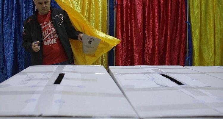 Ρουμανία: Στην τελική ευθεία για τις Προεδρικές εκλογές