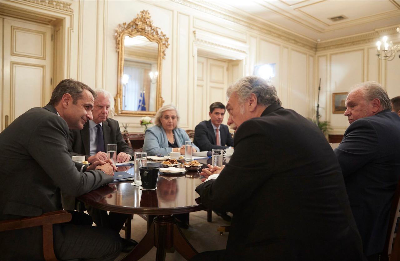 Υιοθετήθηκαν οι ορισμοί της IHRA από την Ελλάδα για αντισημιτισμό και άρνηση Ολοκαυτώματος