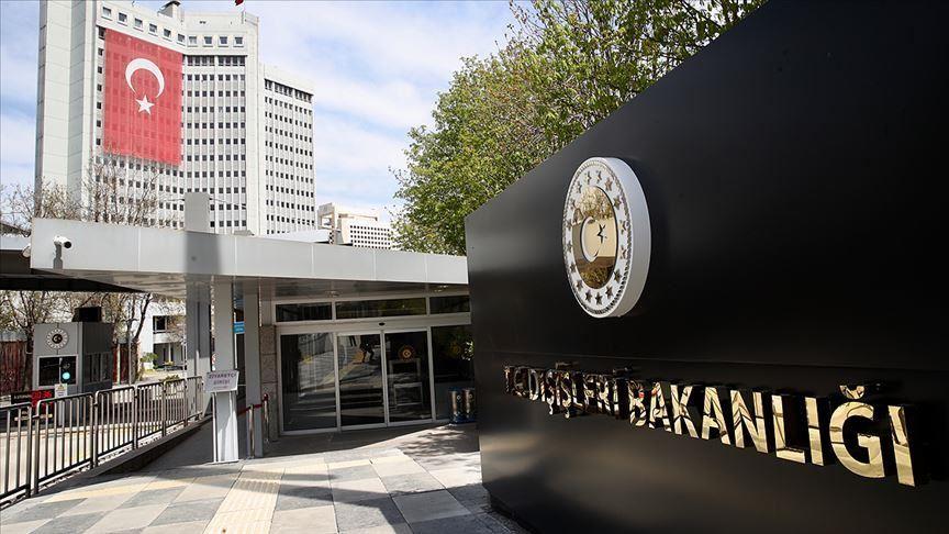 Τούρκος αξιωματούχος: Δεν υπάρχουν επιλογές πολέμου, είμαστε έτοιμοι για διάλογο χωρίς προϋποθέσεις