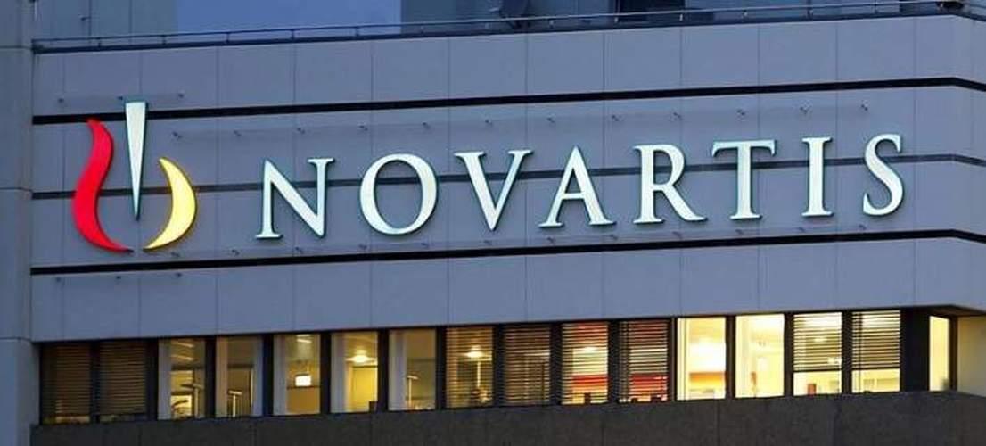 Ελλάδα: Σε κρίσιμη φάση μπαίνει η υπόθεση Novartis