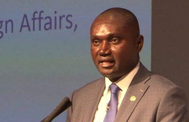 Η Γκάνα επιβεβαίωσε την απόσυρση της αναγνώρισης του Κοσσυφοπεδίου